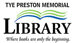 Tye Preston Memorial Library
