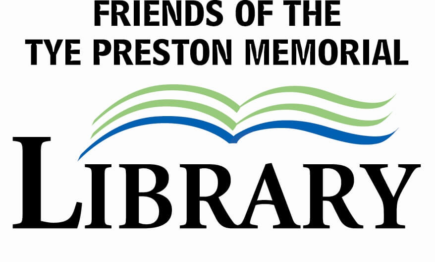 Friends of the Tye Preston Memorial Library