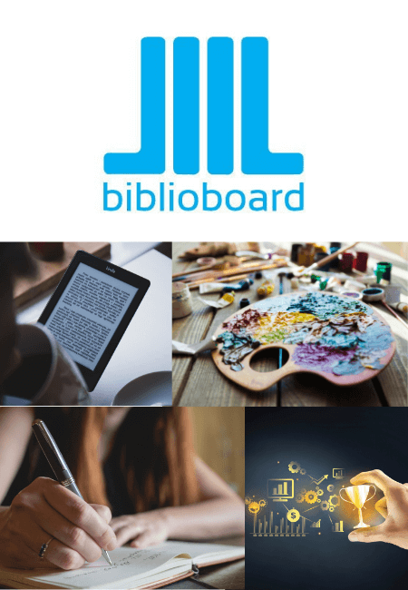 Biblioboard featured image