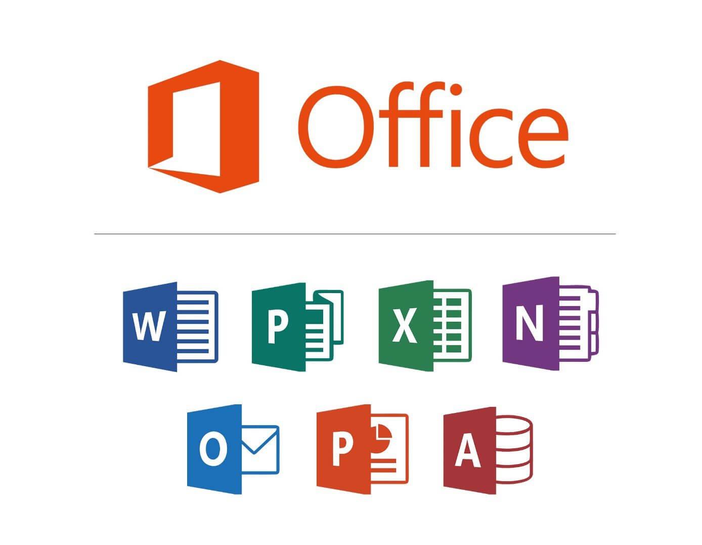 Microsoft Office &